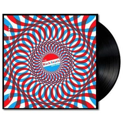 Death Song (Vinyl) LP by The Black Angels