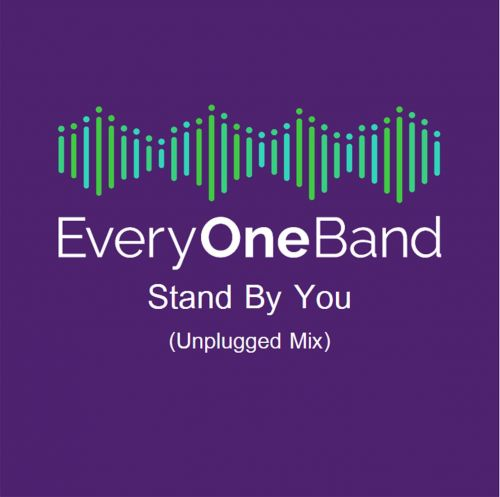 Stand By You (Unplugged mix) Digital Copy by EveryOneBand