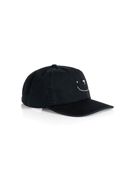 Limited Addiction Black Speed Cap by F-POS