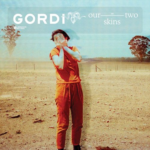 Gordi - Our Two Skins Digital Download by Sounds Better Together