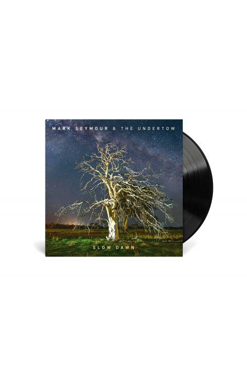 Slow Dawn (180g Vinyl) by Mark Seymour