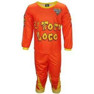 Monster Jam EL Toro Loco Playwear Set by Monster Jam