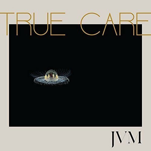 True Care (LP) Vinyl by James Vincent McMorrow