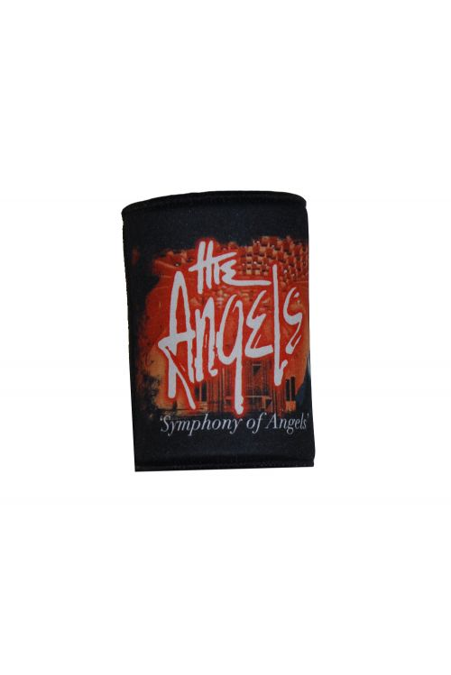 Stubby Holder Symphony 2019 (Melb/Sydney) by The Angels