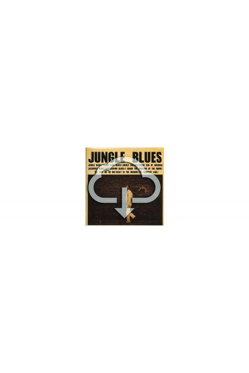 Jungle Blues (Digital Download) by C.W. Stoneking