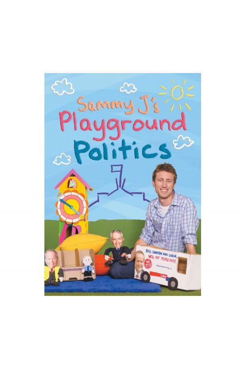 Playground Politics DVD by Sammy J