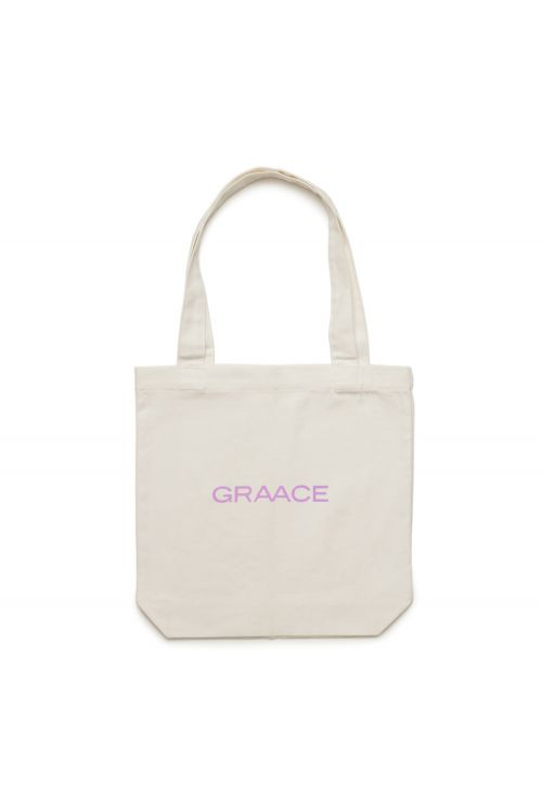 Tote Bag by Graace