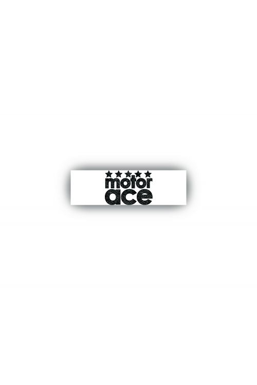 Sticker by Motor Ace