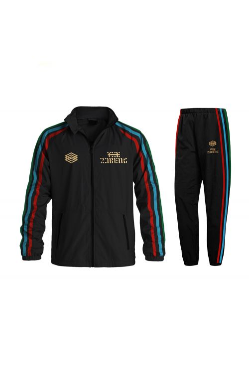 LO LA RU Tracksuit by The Rubens