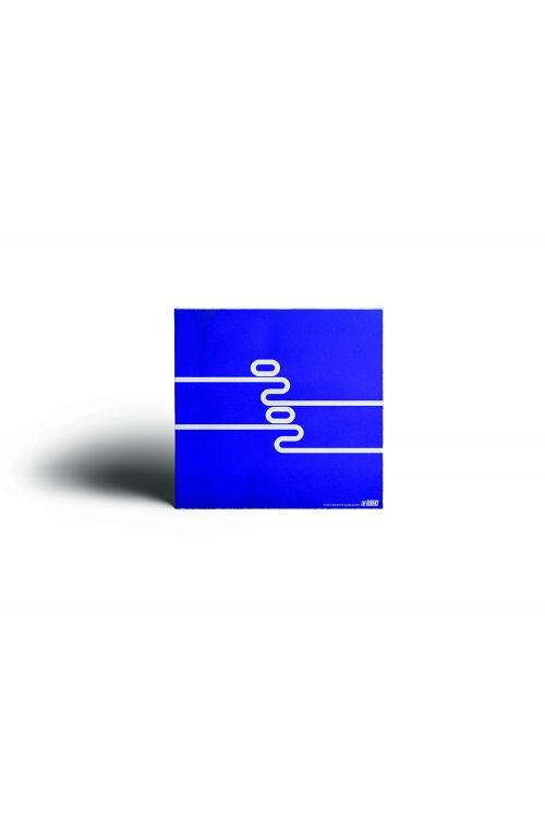 0202 CD by The Rubens