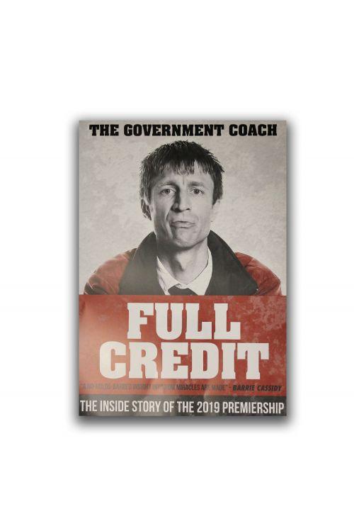 Coach Poster by Sammy J