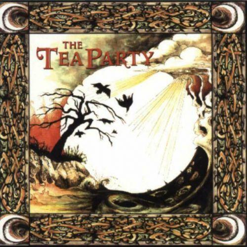 Splendour Solis (LP) Vinyl by The Tea Party