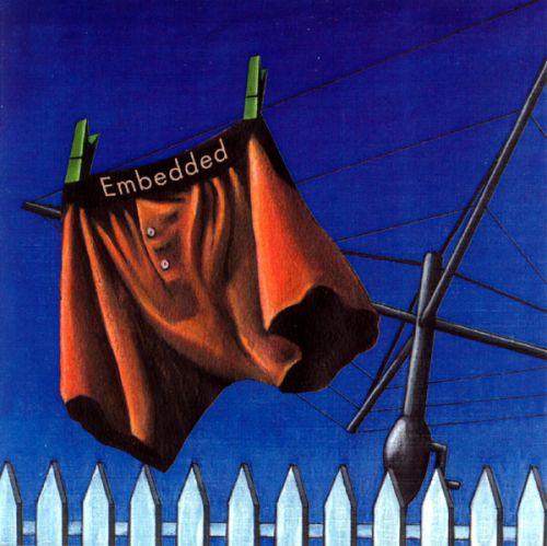 Embedded by Mark Seymour