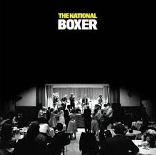 BOXER LP by The National