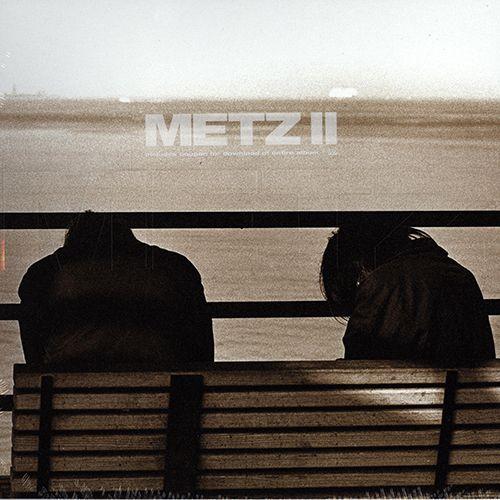 Metz 2 Vinyl by Metz