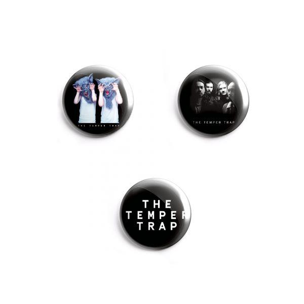 Badge Set
